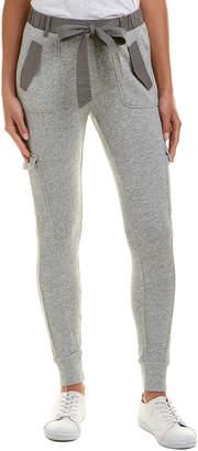 Grey State Cargo Pant