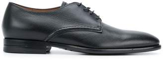 Ermenegildo Zegna lace-up Oxford shoes