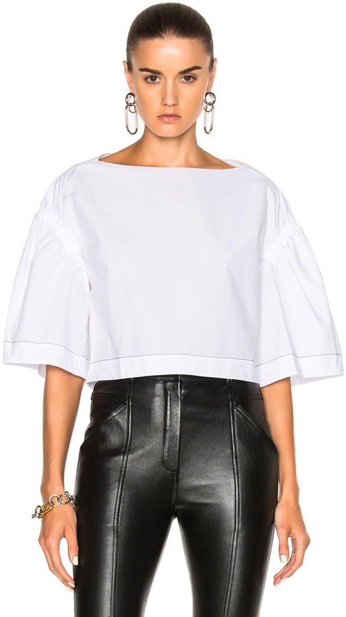 3.1 Phillip Lim 3.1 phillip lim Ruched Top