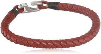 Tommy Hilfiger Jewelry Men No Metal Strand Bracelet - 2790024, 19.4 x 23.7 inches