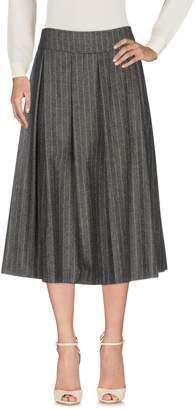 Gunex 3/4 length skirts - Item 35363786