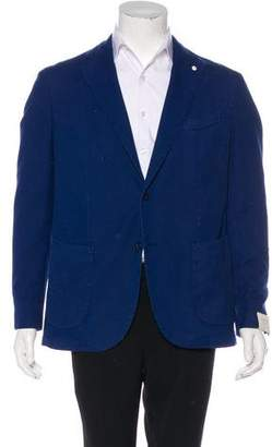 L.B.M. 1911 Two-Button Sport Coat w/ Tags