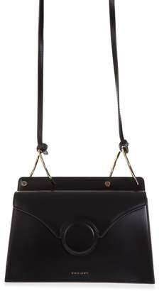 Lente Danse DANSE Black Phoebe Bag In Leather