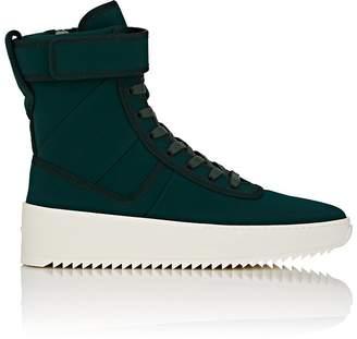 Fear Of God Men's Military Nylon Sneakers