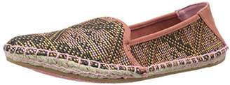 Reef Women's Shaded Summer ES Fashion Sneaker $18.91 thestylecure.com