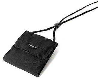 Samsonite Security Neck Pouch $13 thestylecure.com