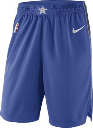 Nike Dallas Mavericks Icon Edition Swingman