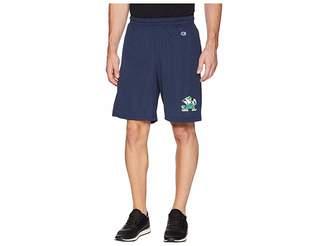 Champion College Notre Dame Fighting Irish Mesh Shorts