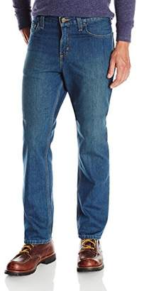 Carhartt Men's Traditional Fit Elton Jean