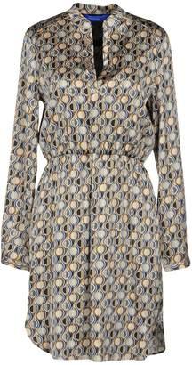 ANONYME DESIGNERS Short dresses - Item 34849786LE