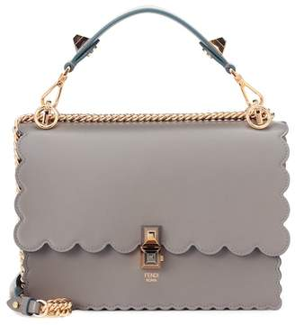 259a151af41a Fendi Grey Leather Bags For Women - ShopStyle Australia