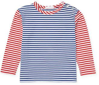 Burberry Stripe Pullover