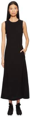 Yohji Yamamoto Stripe Dress Women's Dress