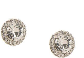 Kelly & Katie Pave Stud Earrings - Women's