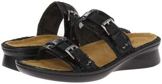 Naot Footwear Karaoke Women's Slide Shoes