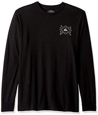 Quiksilver Waterman Men's Sandhill Peaks Long Sleeve