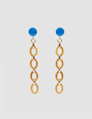 Rachel Comey Piper Drop Earrings