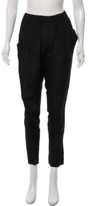 3.1 Phillip Lim Silk Skinny Pants