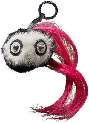 Jocelyn Owl Keychain