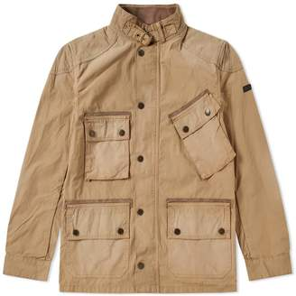 Barbour International Tempo Casual Jacket