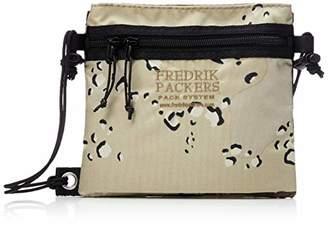 Fredrik Packers (フレドリック パッカーズ) - [フレドリックパッカーズ]ショルダーバッグ サコッシュ FREDRIK PACKERS 420D UTILITY SACK S マルチ
