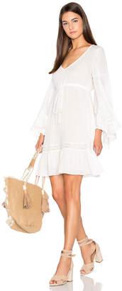 BCBGMAXAZRIA (ビーシービージーマックスアズリア) - JACKLEEN ドレス