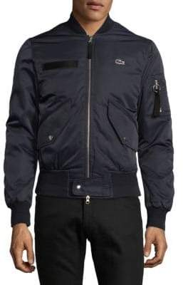 Lacoste Blouson Bomber Jacket