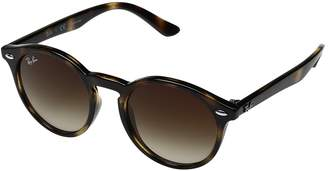 Ray-Ban Junior RJ9064S 44mm Fashion Sunglasses