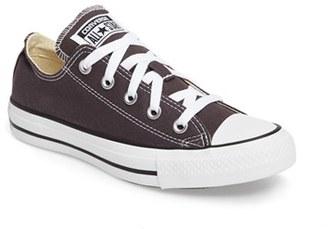 Women's Converse Chuck Taylor All Star Seasonal Low Top Sneaker $54.95 thestylecure.com