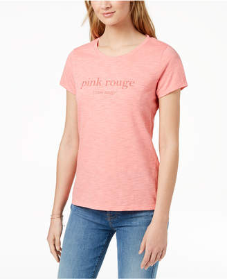 Maison Jules Graphic T-Shirt, Created for Macy's