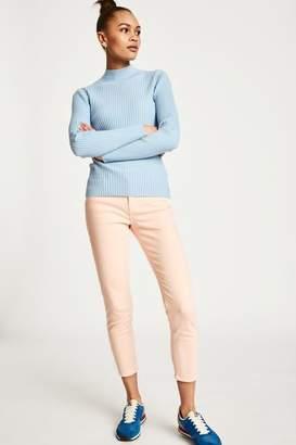 Jack Wills Fernham Colour Skinny Crop Jeans