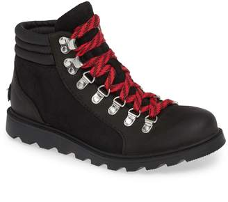 Sorel Ainsley Conquest Waterproof Boot