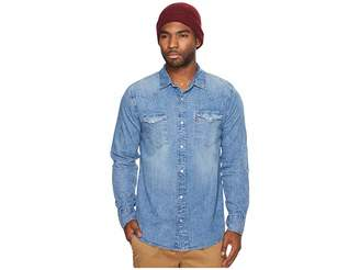 Levi's Standard Barstow Western Shirt
