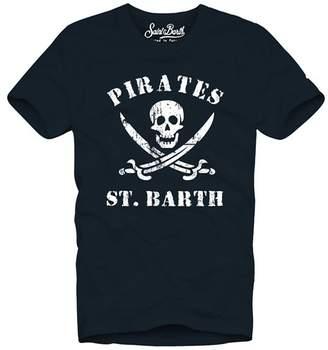 MC2 Saint Barth Tshirt Man Pir61