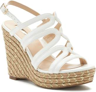 JLO by Jennifer Lopez Brich Strappy Wedge Sandals