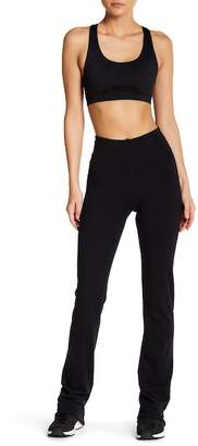 Bally Total Fitness High Rise Tummy Control Pants