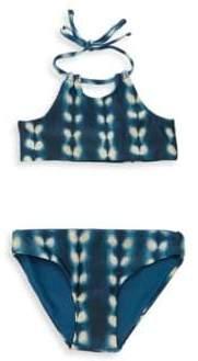 Girl's Two-Piece Bikini