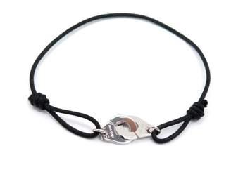 Dinh Van Menottes Silver Silver Bracelets
