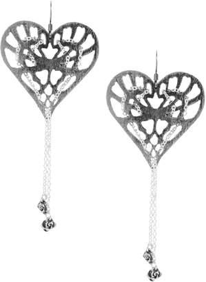 Manuel Bozzi Earrings - Item 50162897GK