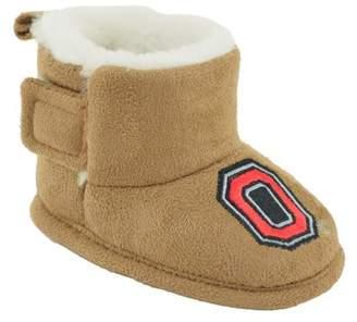 NCAA Baby Ohio State Bootie