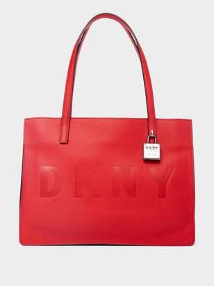 DKNY Commuter Medium Tote