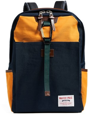 MASTERPIECE Master Piece Link Backpack