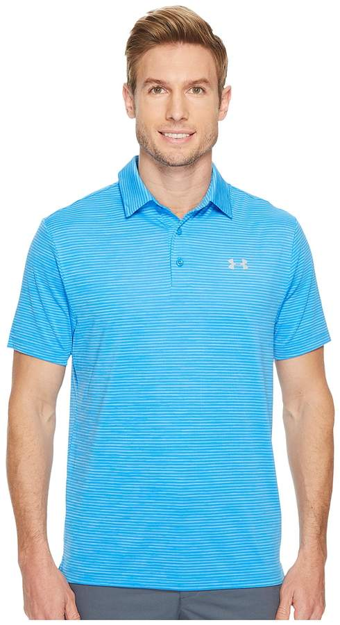 Under Armour Golf UA Playoff Polo Men's Short Sleeve Knit