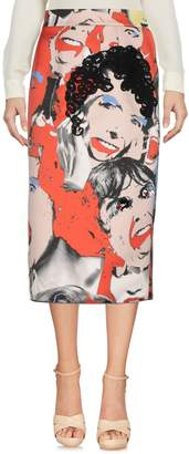 Marc Jacobs 3/4 length skirts - Item 35360125