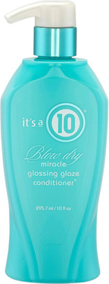 It's A 10 Blow Dry Glossing Glaze Conditioner