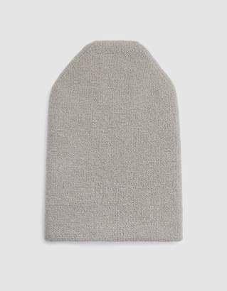 LAUREN MANOOGIAN Carpenter Hat in Cement