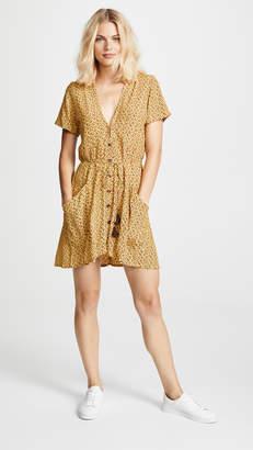 Faithfull The Brand Pilou Dress