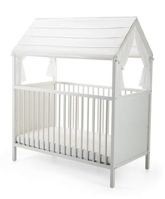 Stokke Home; Bed Roof Canopy