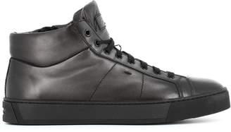 Santoni Sneakers Hi-top