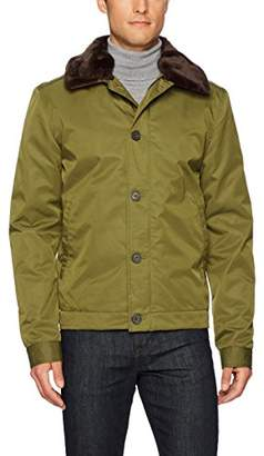 French Connection Men's Bystander Nylon